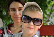 Любовь Богданова Осознанные родител