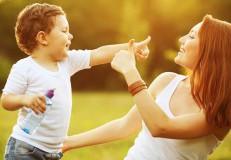 Осознанные родители 2 свойства детей